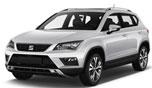 (W1) BMW X1 ou similar