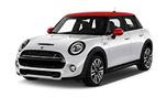 (L) Mini Cooper or Similar