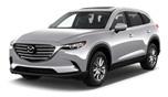 (J) Mazda CX9 or Similar