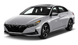 (D) Hyundai Elantra or Similar