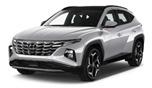 (E1) Hyundai Tucson or Similar