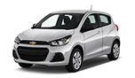 (A) Chevrolet Spark or Similar