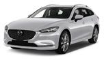 (F) Mazda 6 or Similar