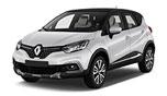 (C) Renault Captur eller motsvarande
