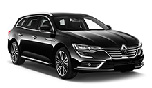 (Q)Renault Talisman SW Automatic eller motsvarande