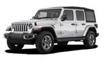 (V) Jeep Wrangler 2 or 4 dr. or Similar