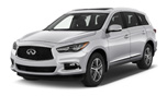 (Z4)Rover Discovery/InfinitiQX60 or Similar