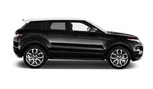 (N6) Range Rover Evoque