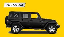 (T6) Jeep Wrangler