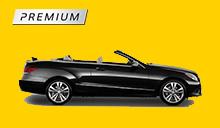 (Y) Mercedes Benz E-Class Convertible