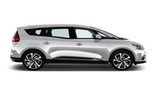 (Y) Renault Grand Scenic ou similaire