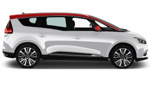 (I) Ford S-Max ou similaire