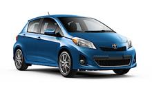 (C2) Yaris Hybrid Toyota