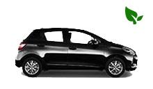 (C2) Toyota Yaris Hybrid