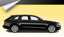 (F6) Audi A6 Avant 3.0