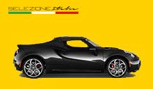 (Z3) Alfa Romeo 4C