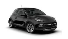(B6) Opel Adam Rock