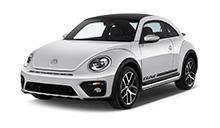 (B6) Volkswagen Beetle