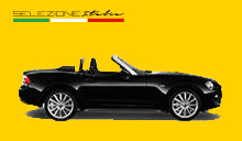 (I6) Fiat 124 Spider