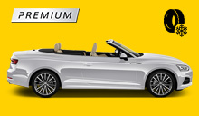 (Q6) Audi A5 Cabrio
