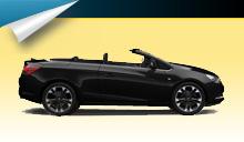 (X6) Opel Cascada
