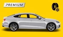 (L6) Audi A5 Sportback