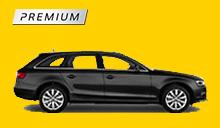 (W6) Audi A4 Avant Quattro