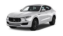 (V2) Maserati Levante 4X4 - GPS