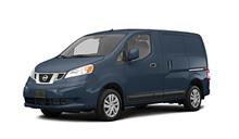 commerical truck van rentals hertz