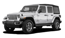 Rent A Jeep Wrangler Other Models Hertz