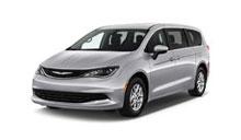 Cheap Minivan Rentals >> Minivan Suv And 4x4 Car Rentals Hertz