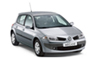 Hertz #66cc00 Collection - Renault Megane or similar