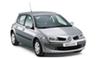 Hertz #66cc00 Collection - Renault Megane or similar