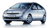 Hertz #66cc00 Collection - Toyota Prius